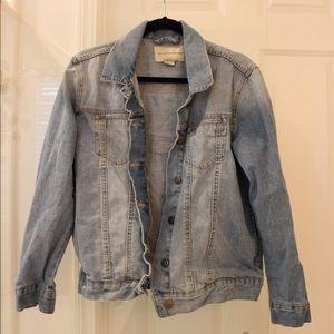 PILCRO denim jacket